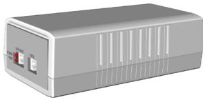 Прожектор белого света взрывозащищенный<br>ПБС-20/60 ВБ исп.88 10