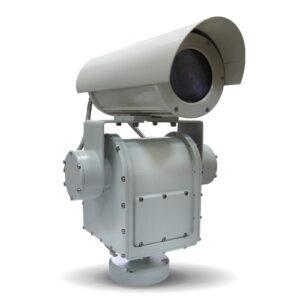 Взрывозащищенная сетевая поворотная видеокамера <br>КТП-1 Ех ( BHZ-1030 IP, f=4,3 – 129 мм ) 14