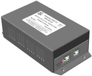 Инжектор <br>PoE-21-I