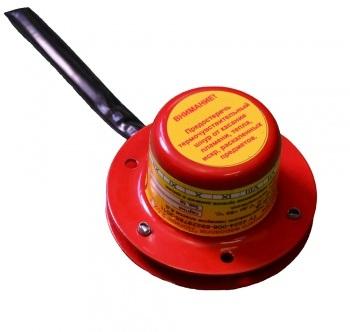 Генератор огнетушащего аэрозоля <br>Допинг-2.02Т