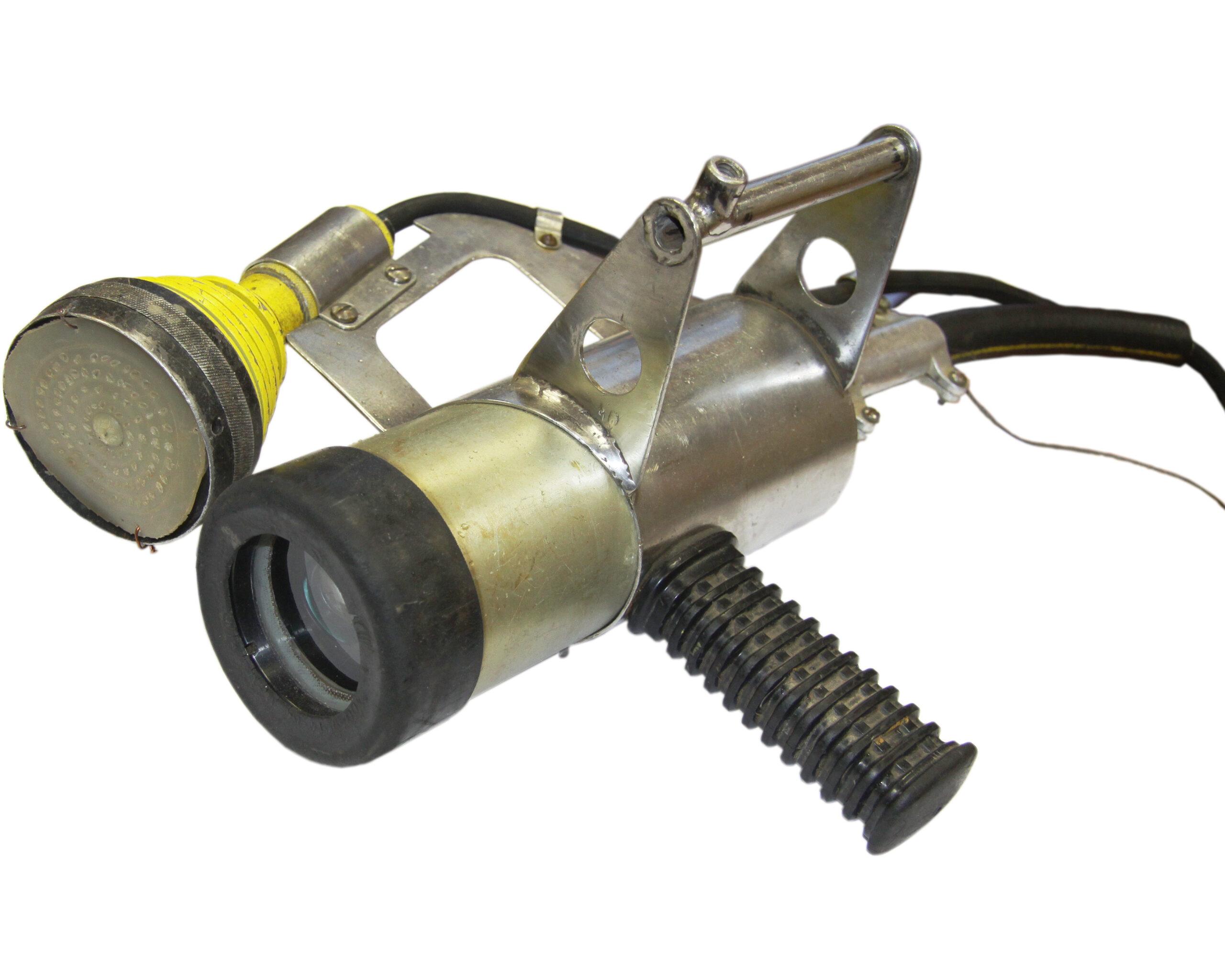 Подводная камера 2