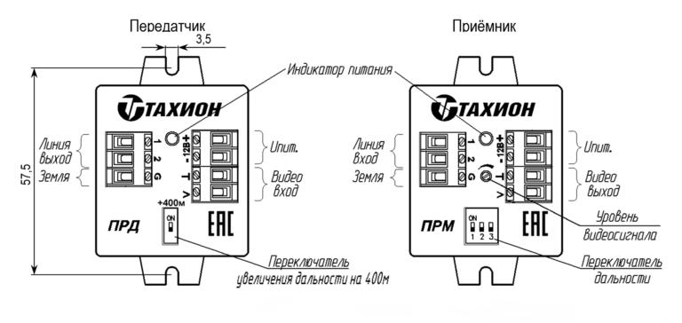 Устройство АПВС-5М