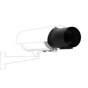 Бленда защитная для видеокамер